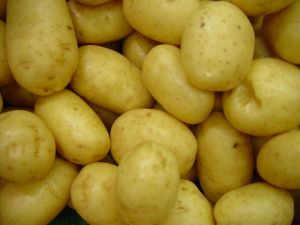potatoes-vegetable