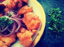 Amritsari Fis Fry