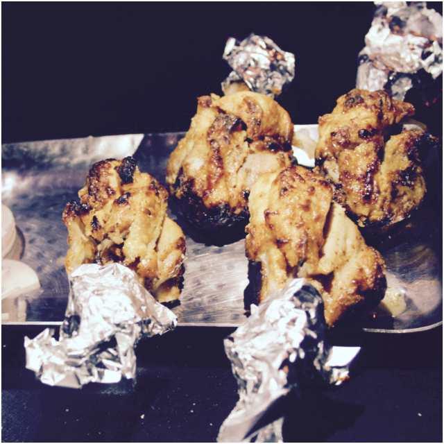 Makrana Kebab