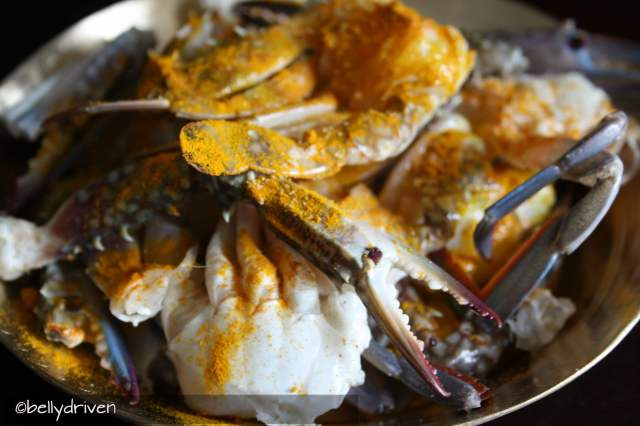 Marinated crabs_bellydriven