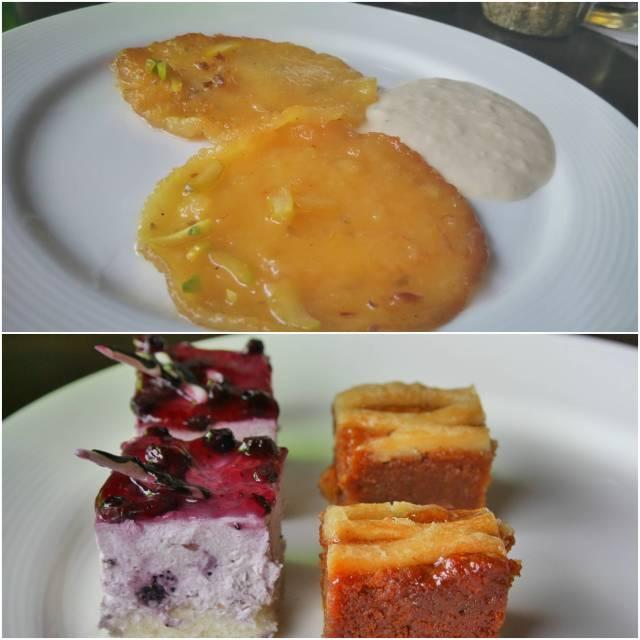 Desserts Incognito