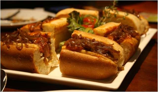 Effingut Hot Dog