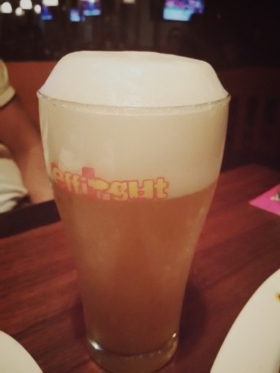 Effingut Beer