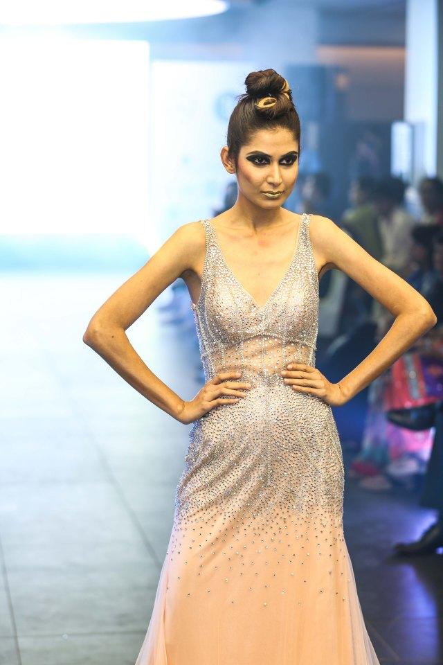 India Fashion Walk Pune