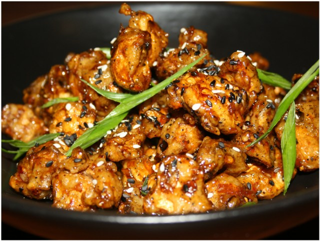 indigo-tossed-mushrooms-with-basil-bellydriven
